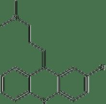 Chlorprothixene 100mg
