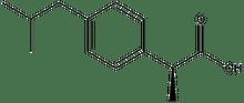 (S)-(+)-Ibuprofen 1g