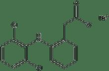 Diclofenac sodium 5g