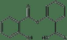 Salicylsalicylic acid 25g