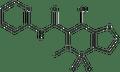 4-Hydroxy-2-methyl-N-2-pyridinyl-2H-thieno(2,3-e)-1,2-thiazine-3-carboxamide 1,1-dioxide