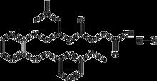 Sarpogrelate HCl 5mg