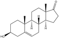 (+)-Dehydroisoandrosterone 5g