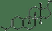 3-Methoxy-estra-2,5(10)-dien-17-ol 100mg