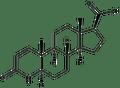 4-Aza-5alpha-androstan-1-ene-3-one-17beta-carboxylic acid 100mg