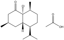 Chlormadinone acetate 1g