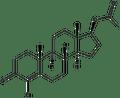 Clostebol acetate 100mg