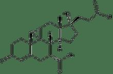 Eplerenone 100mg