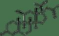 Flugestone 17-acetate 5mg