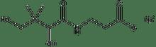 Sodium D-pantothenate 25g