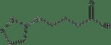R-(+)-1,2-Dithiolane-3-pentanoic acid 5g