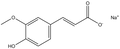 Sodium ferulate 1g