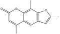 Trioxsalen 1g