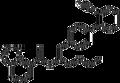 1H-Benzimidazole-7-carboxylic acid,1-((2'-cyano(1,1'-biphenyl)-4-yl)methyl)-2-ethoxy-ethylester 1g