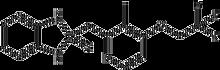 2-[3-Methyl-4-(2,2,2-trifluoroethoxy)-2-pyridinyl ]methyl thio-1H-benzimidazole 100mg