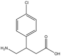4-Amino-3-(4-chlorophenyl)butanoic acid 5g