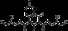 5-(Acetamido)-N,N'-bis(2,3-dihydroxypropyl)-2,4,6-triiodo-1,3-benzenedicarboxamide 5g