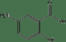 5-Aminosalicylic acid 25g