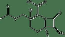 7-Amino-3-chloro cephalosporanic acid 1g