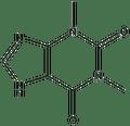 Aminophylline 25g