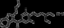 Amiodarone HCl 5g