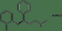 Atomoxetine HCl 100mg