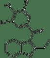 Benzbromarone 1g