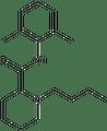 Bupivacaine HCl 100mg