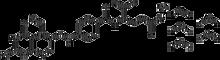 Calcium folinate pentahydrate 1g