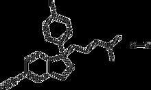 Citalopram hydrobromide 100mg