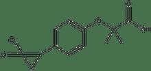 Ciprofibrate 100mg