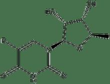 Doxifluridine 1g