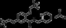 Flecainide acetate 25mg