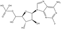 Fludarabine phosphate 100mg