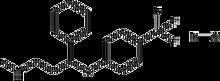 Fluoxetine HCl 1g