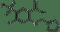 Furosemide 1g