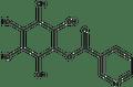 Inositol nicotinate 1g