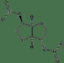 Isosorbide dinitrate 1g