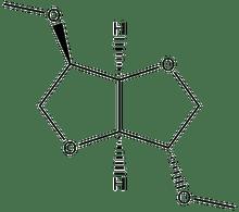 Isosorbide dimethyl ether 25g