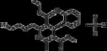 Levamlodipine besylate 10mg