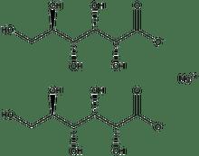Magnesium gluconate 100g