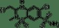 Methyclothiazide 1g