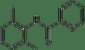 N-(2',6'-Dimethylphenl)-2-pyridine carboxamide 100mg