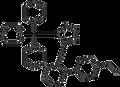 N-(Triphenylmethyl)-5-(4'-bromomethylbiphenyl-2-yl-)tetrazole 25mg