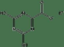 Oxonic acid potassium salt 5g