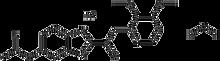 Pantoprazole sodium 1g