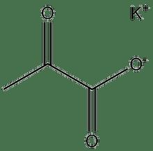 Potassium pyruvate 25g