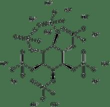 Sodium phytate 1g