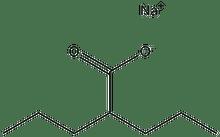 Sodium valproate 5g