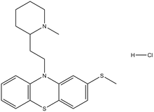 Thioridazine HCl 5g